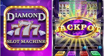 Diamond 777: slot machine