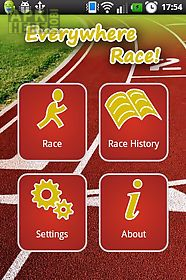 everywhere race