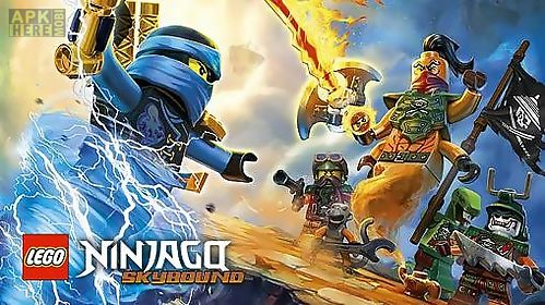 Lego ninjago: wu-cru for Android free download at Apk Here store ...