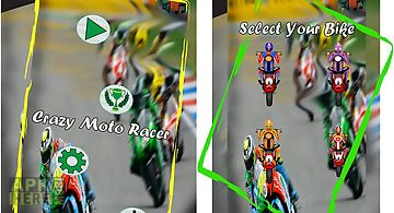 Moto racer 2014
