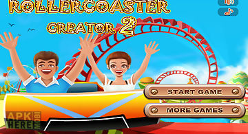 Rollercoaster tycoon® 4 mobile for Android free download at Apk Here