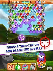 bubble pop: guriko