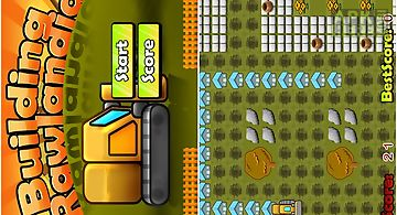 Building rawlandia gold