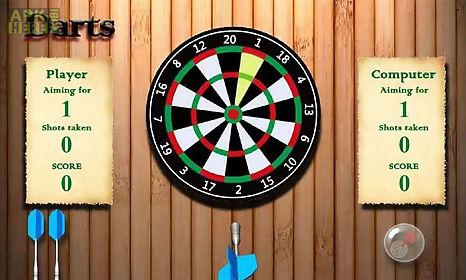 darts pro ii