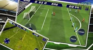 Dream league soccer 16