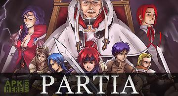 Partia 2: the pretenders war