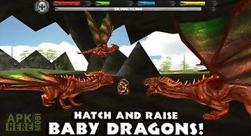 World of dragons simulator custo..
