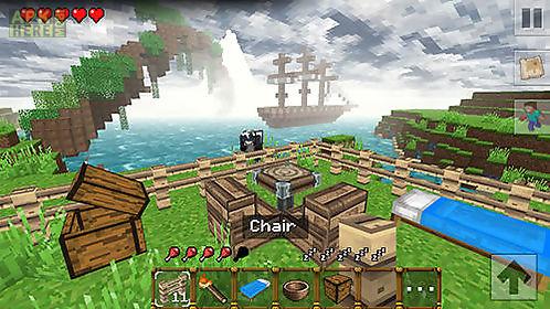 adventure craft 2