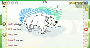 Draw and guess online