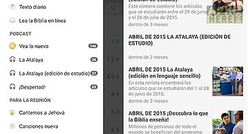 Jw podcast (español)