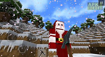 Winter craft 2: survival