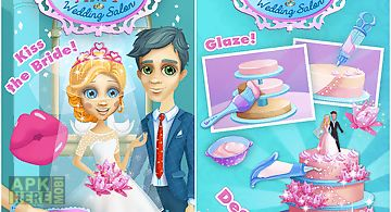 Dream wedding day - girls game