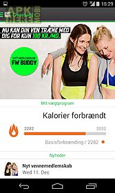 fitness world program