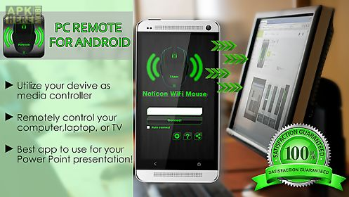 Pc remote free for Android free download at Apk Here store