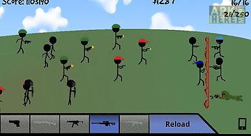Stick defense beta
