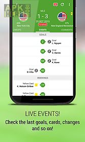Besoccer - soccer live score for Android free download at