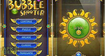 Bubble shoot egypt