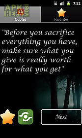 cool life quotes