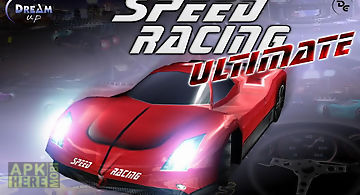 Speed racing ultimate free