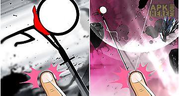 Stick ninja [slash! hero]
