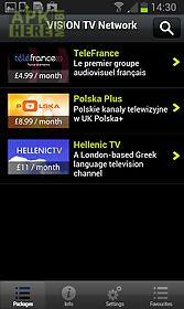 visiontv network