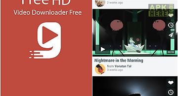 Best hd video downloader