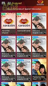corazon - telenovela channel
