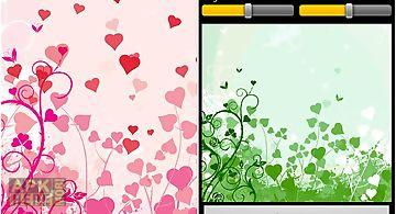 Heart & feeling  Live Wallpaper