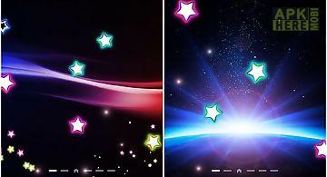 Stars by blackbird wallpapers Li..