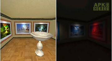 Virtual photo gallery 3d lwp Liv..
