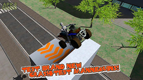Car crash test simulator 3d for Android free download at Apk Here ...
