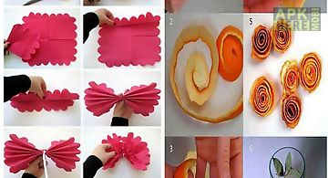 Easy crafts images