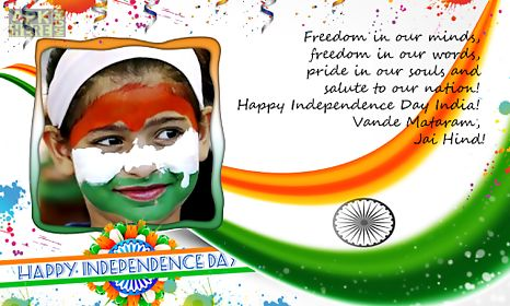 Independence day frames for Android free download at Apk Here store ...