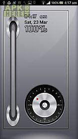 lock screen hd free - no root