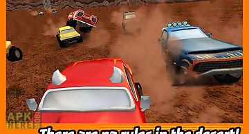 Top desert racing 2014