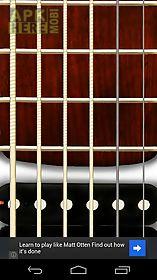 country s. - guitar bass banjo