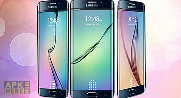 Fingerprint galaxy-s6 prank