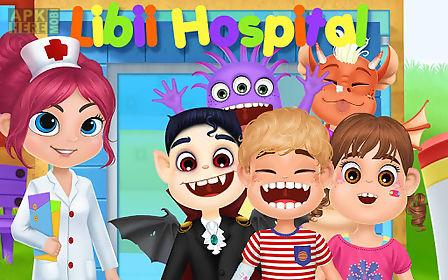 libii hospital