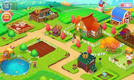 my sweet farm