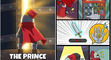 Prince billy bob : incremental