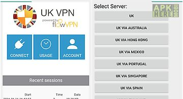 Uk vpn with free trial