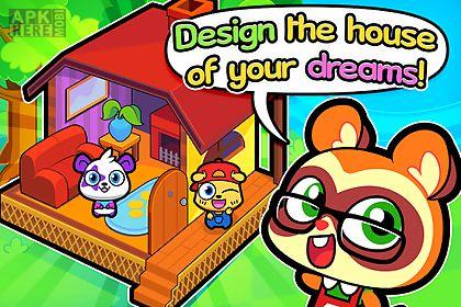 forest folks - home designer