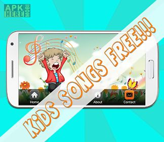 Kids songs for learning for Android free download at Apk