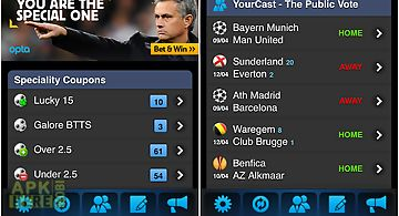 Football predictions forebet for Android free download at Apk Here