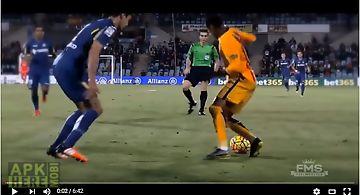 Football live streaming hd