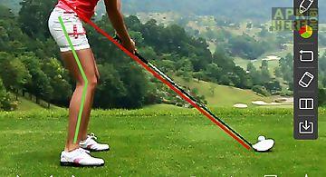 Swingaid - level up golf