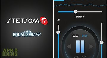 Equalizer pro (free) for Android free download at Apk Here