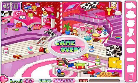 clean room games