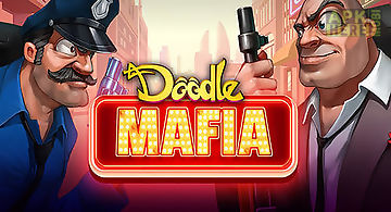 Doodle mafia blitz