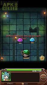 dungeon x balls